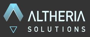 Logo Altheria Solutions
